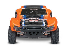 TRAXXAS SLASH 2WD SHORT COURSE TRUCK with Brushed Motor & ESC, 2.4Ghz Radio System, Battery & 4A DC Charger - 58034-1OR