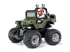 TAMIYA Wild Willy 2 Kit - T58242 2