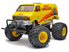 TAMIYA LUNCH BOX(2005) - T58347