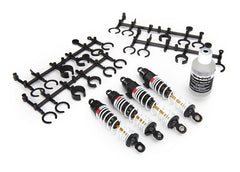 TRAXXAS BIG BORE SHOCKS SLASH - 5862