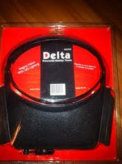Delta Magnifying Visor with LED Lights - DL62002