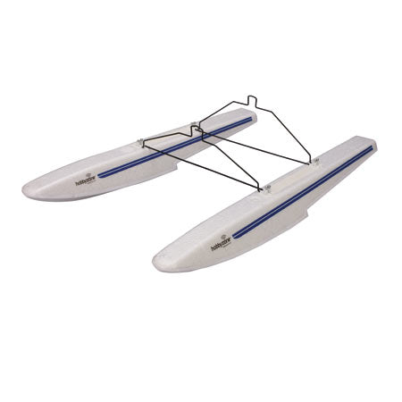 HobbyZone Float Set, Supercub LP - HBZ7390