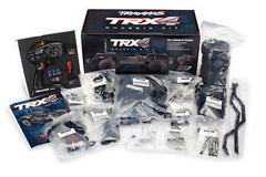TRAXXAS TRX-4 CRAWLER KIT with TQi 2.4Ghz Radio and Electrics - 82016-4