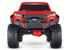 TRAXXAS TRX-4 SPORT CRAWLER Red 82024-4RED