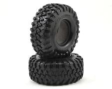 TRAXXAS 1.9IN CANYON TRAIL TYRES W. FOAM INSERTS - 8270