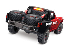 TRAXXAS RIGID RED UDR Truck with Lights 85086-4RGD