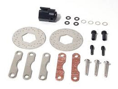 HPI Dual Disk Brake Set Stainless Steel HPI-87150