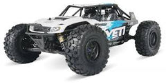 AXIAL YETI 1:10 4X4 RTR with 2.4Ghz Radio System - AX90026