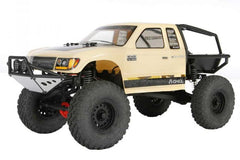 AXIAL SCX10 II TRAIL HONCHO 4WD RTR with 2.4Ghz Radio - AX90059