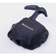 ROVAN 1:5 Outerwears Pull Start Cover Black - ROV-95134BLA