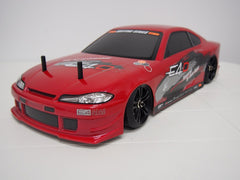 Team Magic E4D MF Brushless Drift Car RTR-S15