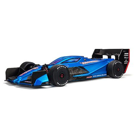ARRMA 1:7 Limitless RC Speed Bash Car - Rolling Chassis - ARA109011
