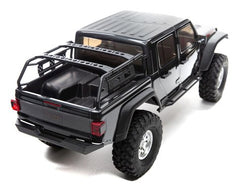 AXIAL SCX10 III Gray Jeep JT Gladiator AXI03006T1