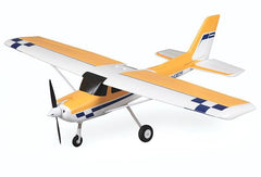 FMS RANGER 1220mm Learner Plane PNP with floats and Wheels - FMS111PF