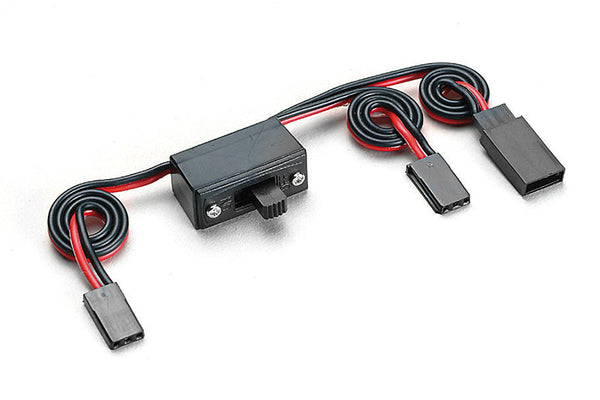 Switch Harness Universal Futaba - JR GF-1131-001
