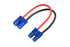 Extension lead E-flite, silicon wire 14AWG, 12cm (1pc) GF-1310-100