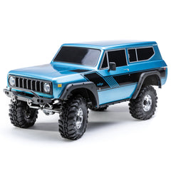 REDCAT GEN8 International Scout Rock Crawler with 2.4Ghz Radio - RCATGEN8