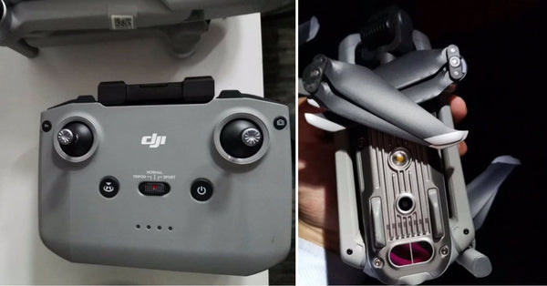 DJI Mavic Air 2 Combo - DJIMVAIR2COM