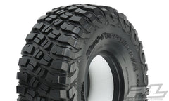 PROLINE BFG 1.9in KM3 Red Dot Mud Terrain Tyres and Foams - PR10150-03