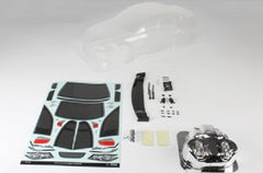 K FACTORY 1:10 BMW 320i 190mm Clear Body Shell - TMK1010