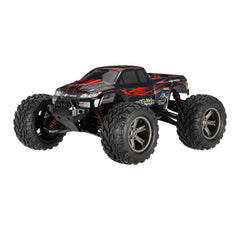 CHALLENGER 1:12 2WD Truck with 2.4Ghz Radio, Battery and Charger - TRC-9115