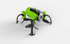 UDI Piglet Mini Drone WiFi, Camera & FPV with 2.4Ghz Radio, Battery and Charger - UDI-U36W