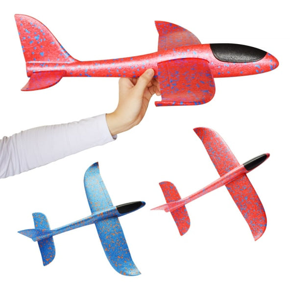 FMS Mini Fox Hand Launch Glider FMS104