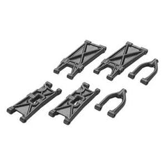 ARRMA TRUCK SUSPENSION ARM SET - AR330225