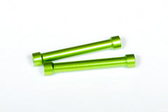 AXIAL 7X45MM POST (GREEN) 2PCS AXA1317