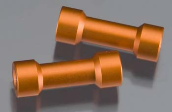 AXIAL 7X20MM POST ORANGE 2PCS AXA1396
