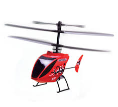 Blade Scout CX 3ch Beginner RC Helicopter, RTF - BLH2700
