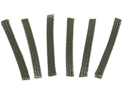 Scalextric Braid Pack 6pcs c8075