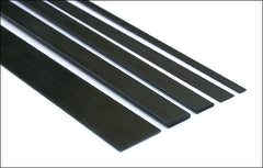 Carbon Fiber Strip 1x3mm