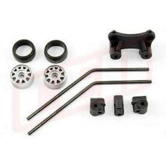 Cen MG16 Wheelie Bar Set - MG094