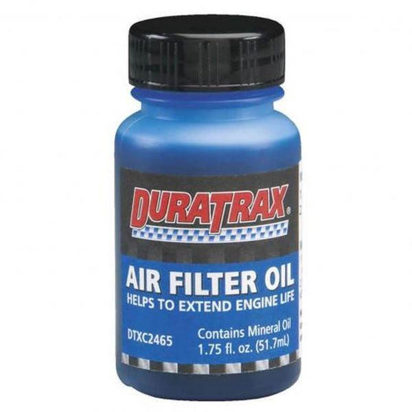 DURATRAX Air Filter Oil 1.75Fl.oz - DTXC2465