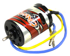 HBX 100T 540 sz Brushed Motor with Pad suit 1/8 Rockcrawler - HBX-E012T