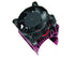 GV Cooling Fan & motor Heat Sink - Purple -EL00704PUF