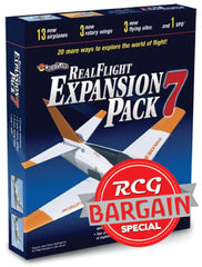 Great Planes G5 Expansion Pack Vol 7 -GPM-Z4117