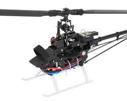 ARES OPTIM 300CP Full Aerobatic Flybarless Heli with Advanced Flight Aid RTF M1 - OPTIM300-M1