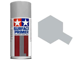 TAMIYA SURFACE PRIMER GRAY - T87042