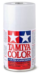 TAMIYA WHITE SPRAY PAINT PS-1 100ML - T86001