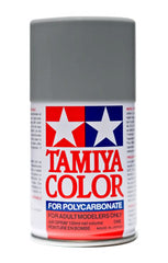 TAMIYA GUN METAL SPRAY PAINT 100ML PS-23
