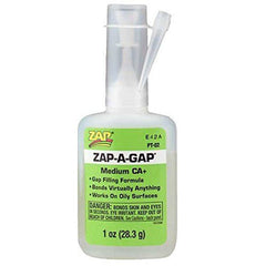 ZAP CA Medium 28.3g (1oz) - PT02