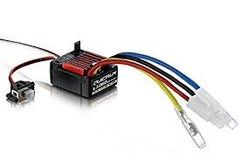 HOBBYWING Quicrun WP Brushed 60A ESC - HW30120201