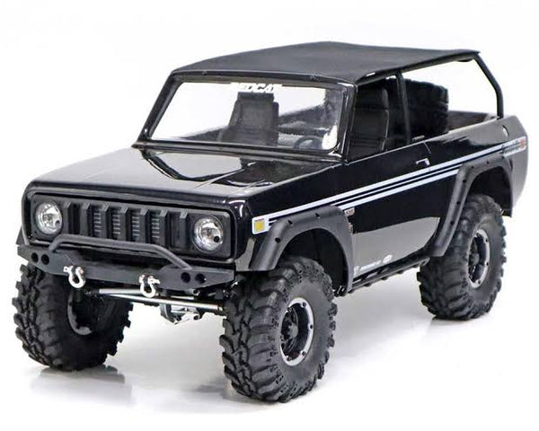 REDCAT 1:10 International Scout Rock Crawler with AXE Brushless System RCATGEN8AXE