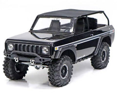 REDCAT 1:10 International Scout Rock Crawler with 2.4Ghz Radio and AXE Brushless System - RCATGEN8AXE