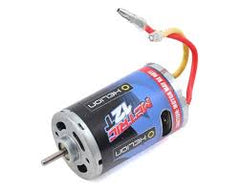 RADIENT 12T 550 Brushed Motor - RDNA0086