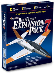 REALFLIGHT G5 Expansion Pack Vol 7 -GPM-Z4117