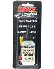 Inox Plus MX5 Lubricant with Applicator 30ml