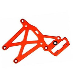 ROVAN Rear Upper Plate Alum. Orange - ROV-65004